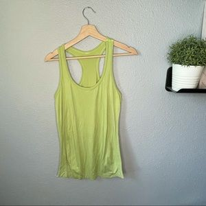Fabletics Seamless Tank size large